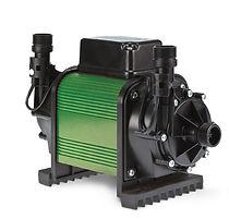 Supergen 72TX twin impeller positive head booster pump 2.0 bar