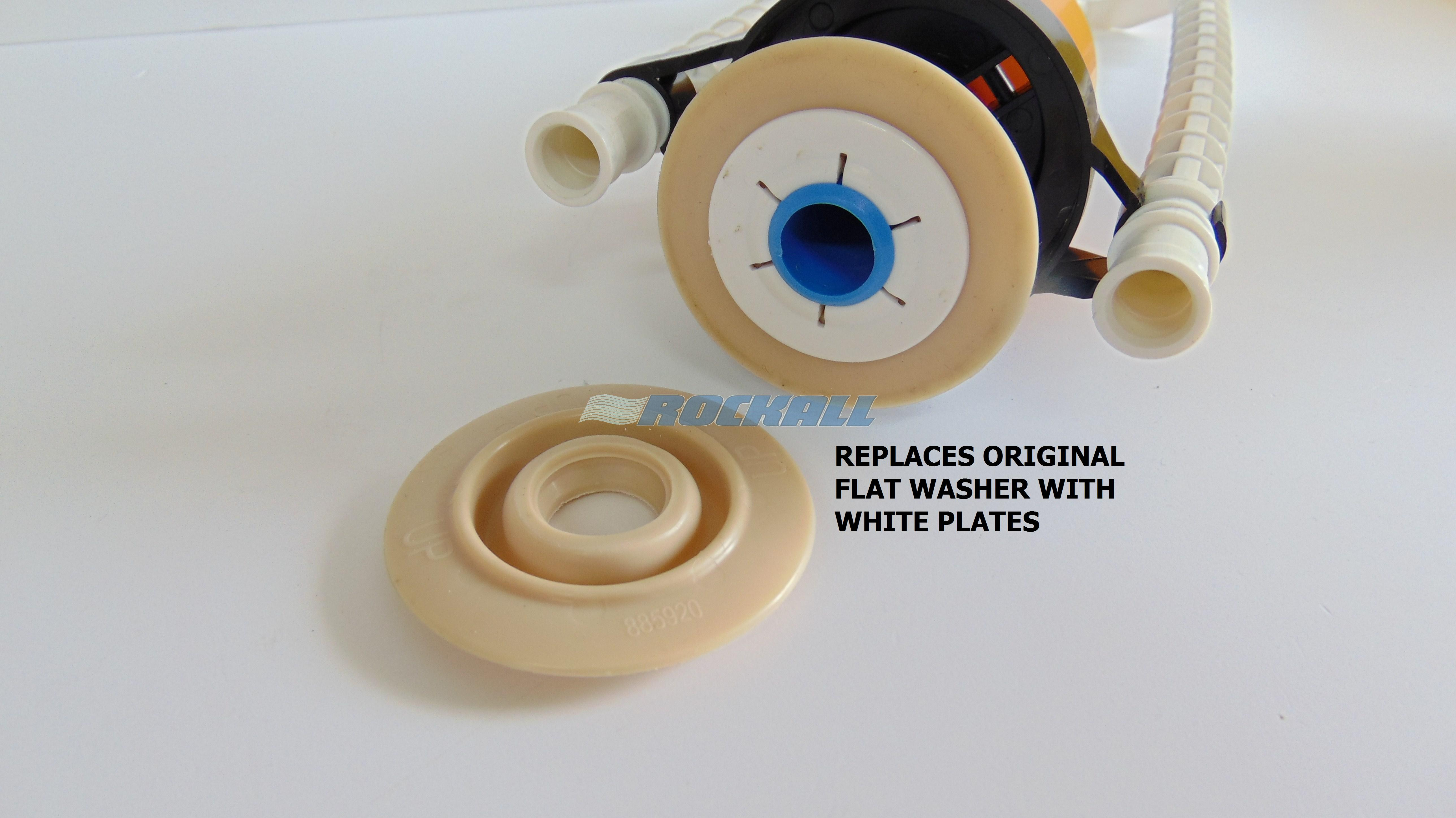 IMPULSE IMPERIAL WISA DIAPRHAGM WASHER SEAL YELLOW.JPG