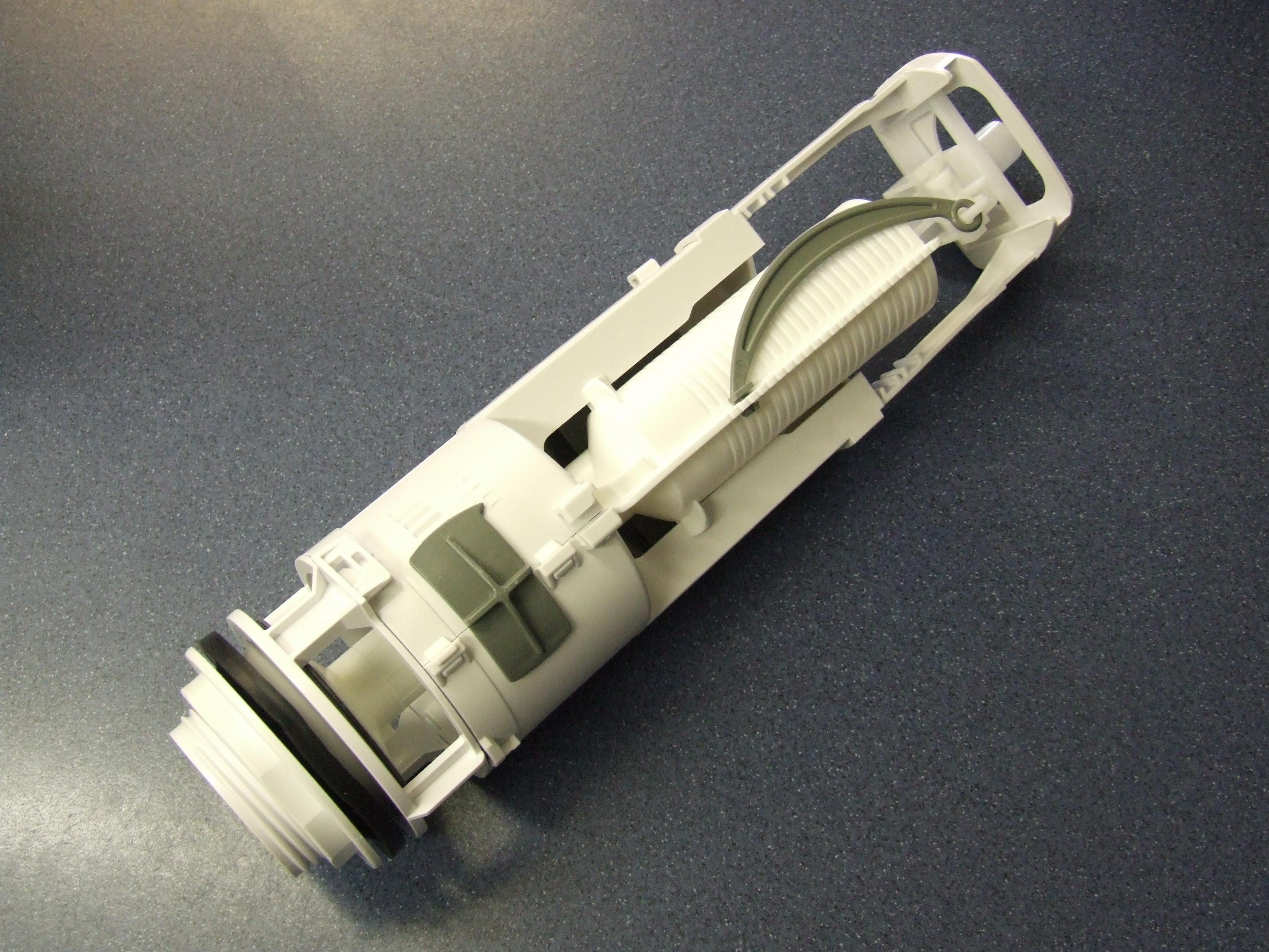 siamp optima 49 flush valve 32490007