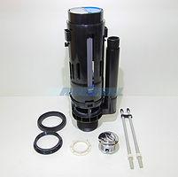 FLUIDMASTER PRO750UK LEVER DUAL FLUSH VALVE & 350MM CABLE