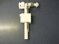 """SIAMP INLET FLOAT VALVE SIDE ENTRY 95L 1/2"""" PLASTIC THREAD 30950607"""