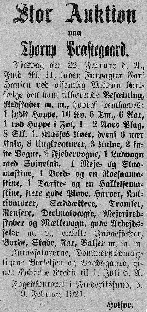 Torup_Gl_Præstegård_Auktion_1921.png
