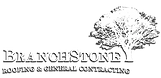 Branch Stone Logo VECTOR white With Blk