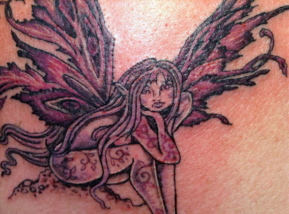 faerie