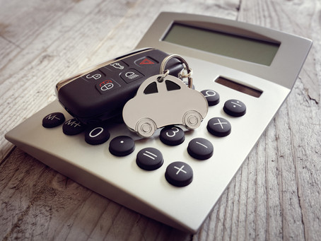 Thinking of buying a car with a loan?