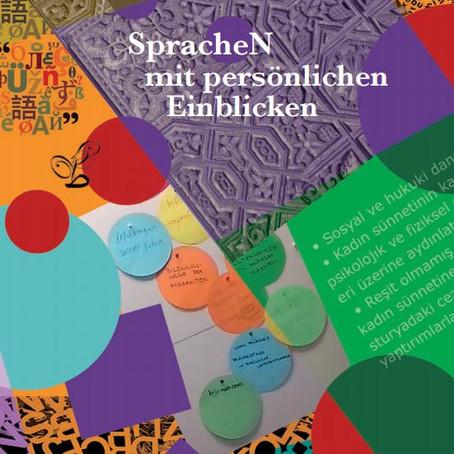 """Publikationen aus dem Teilprojekt """"SpracheN und persönliche Entwicklung"""""""