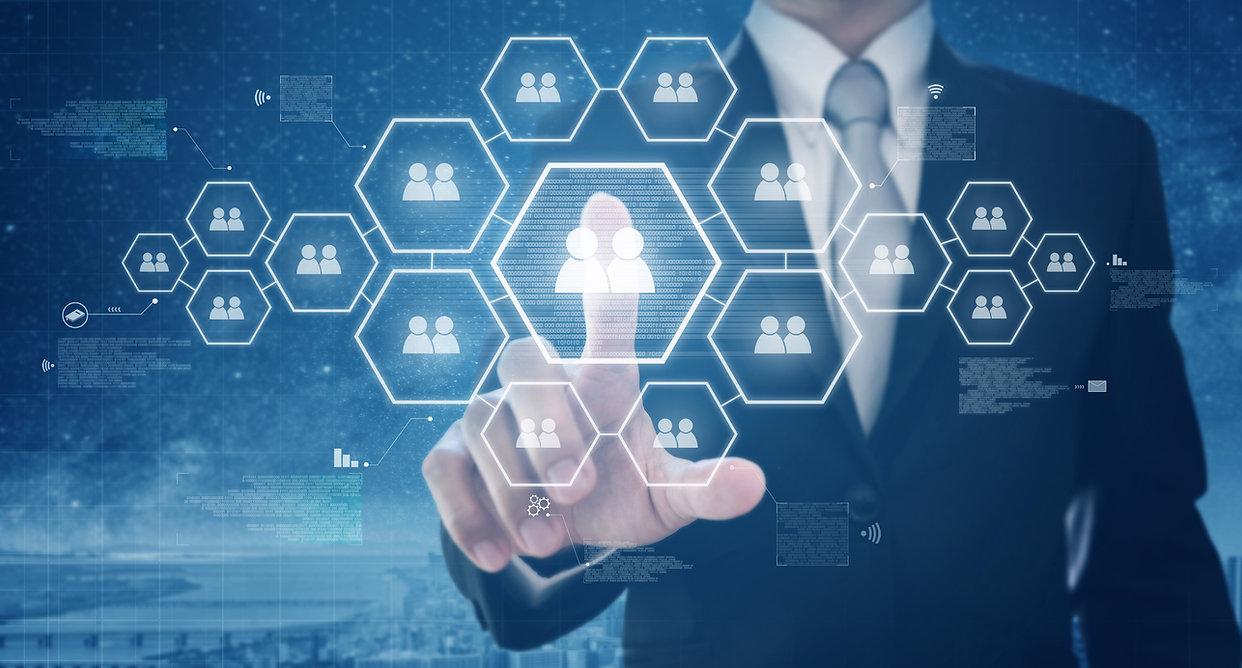 business-human-resource-social-networkin