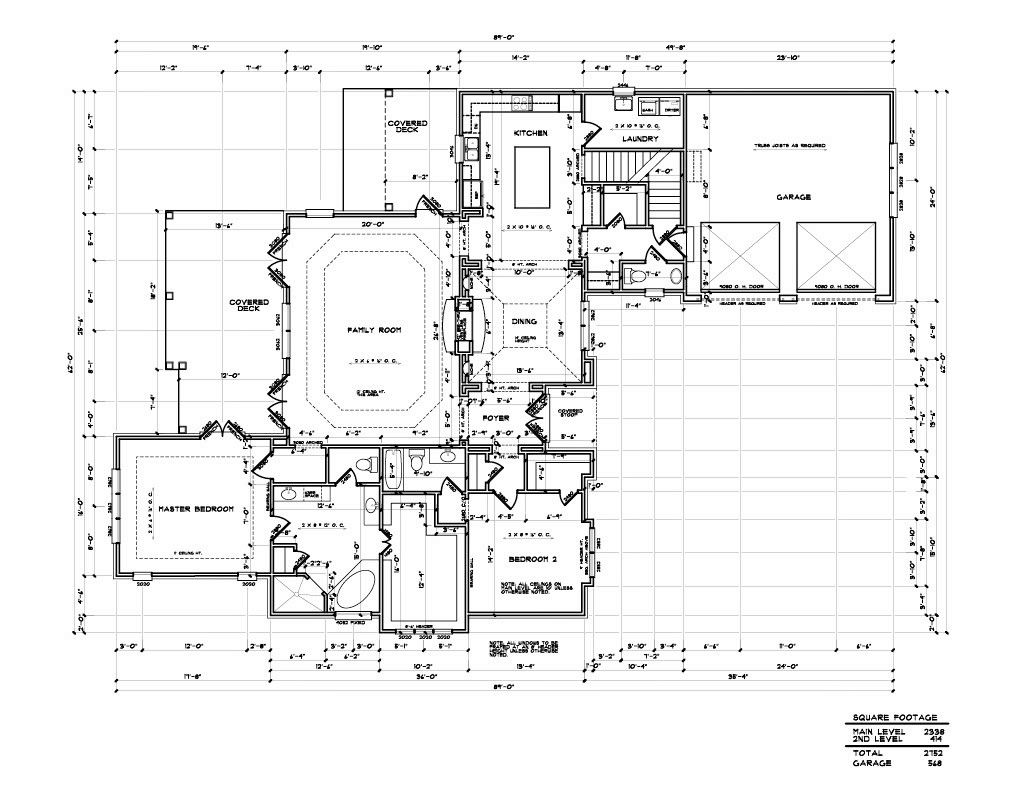 Angelique Floor Plan