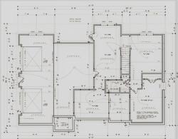 The Courtyard Floor Plan 1st