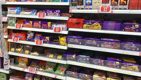Retailers and brands need to start testing now for the HFSS legislation changes
