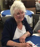 Cathy's mom happy to celebrate kidney tr