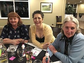 KOTM 5 Katherine, Jen & Lois at bingo.JP