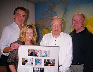 KOTM 1 Doug & Doug with Don & Del Indust