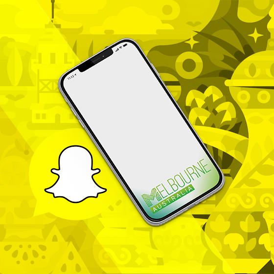 Snapchat Mobile App