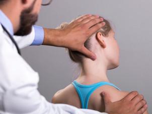 A osteopatia e as crianças