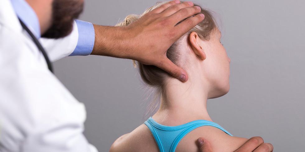 Vestibular Management for Chiropractors