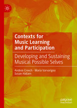 Contexts for Music Learning and particip