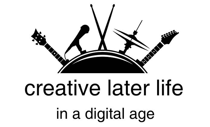 Creative Later Life in a Digital Age LOG