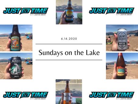 Sundays on the Lake: Episode 1