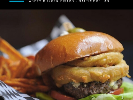Burger Review: Abbey Burger Bistro