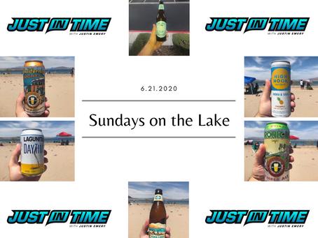 Sundays on the Lake: Episode 2