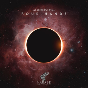 New Mix for Harabe - Harabeclipse 013 by Four Hands