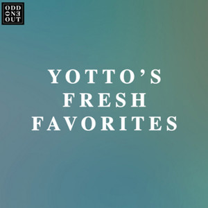Yotto selects Everlasting World (Massano Remix) for his 'Fresh Favourites' Playlist