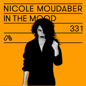 Back at 'In The Mood 331' by Nicole Moudaber