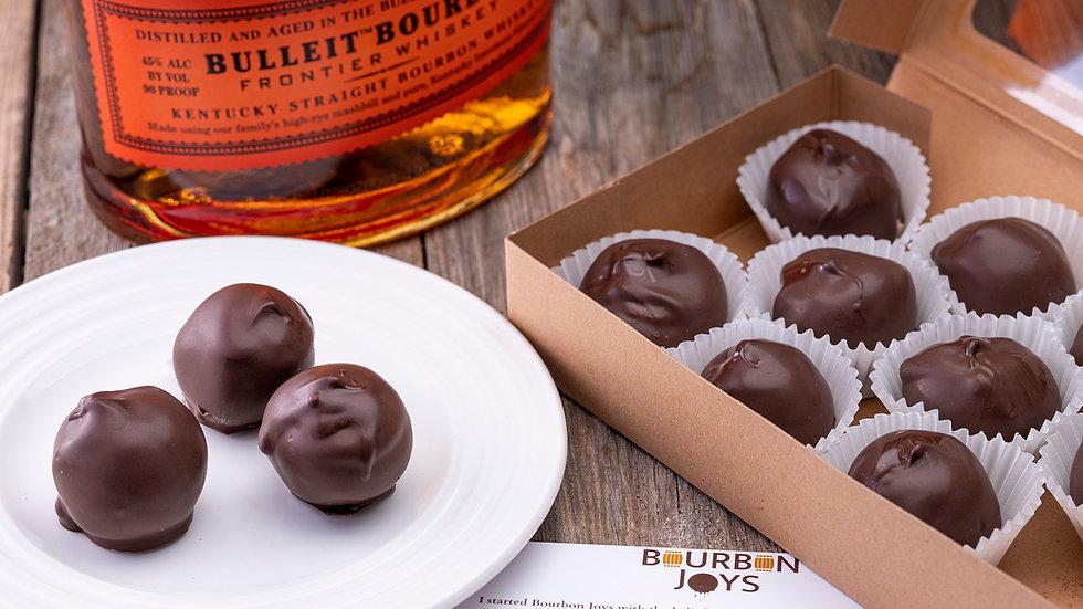 Bourbon Joys Half & Half
