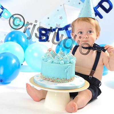 Luke's Birthday Shoot