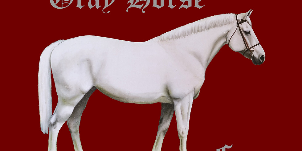 Horse Dates April 10-11