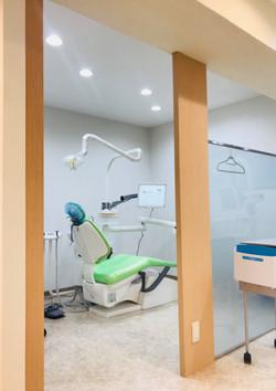 歯科,上大岡,診療室