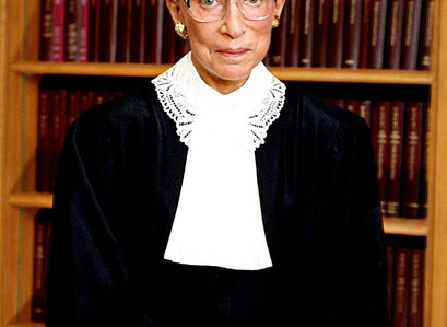 This Is Not a Drill: Contemplating RBG's Death