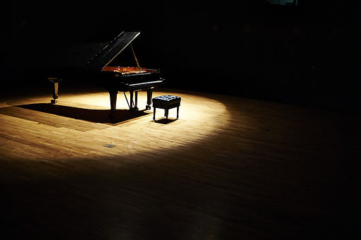 Joseph Taylor Pianos Piano Hire