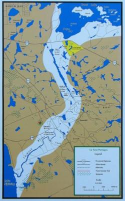 NBMCA Map 1997