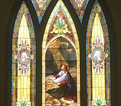 God in the Ruins (February 9, 2020)