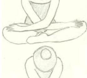 Exercice Makko Ho - L'Eté - Maître-Cœur/Triple Réchauffeur