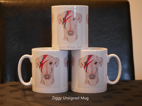 Mugs - Ziggy Stardog