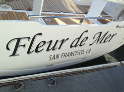 Fleur de Mer