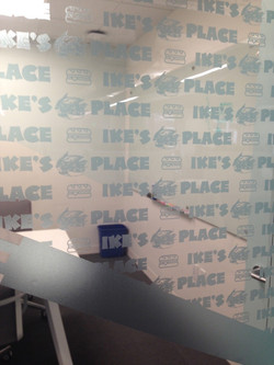 Ike's Place Conf Room - New Relic