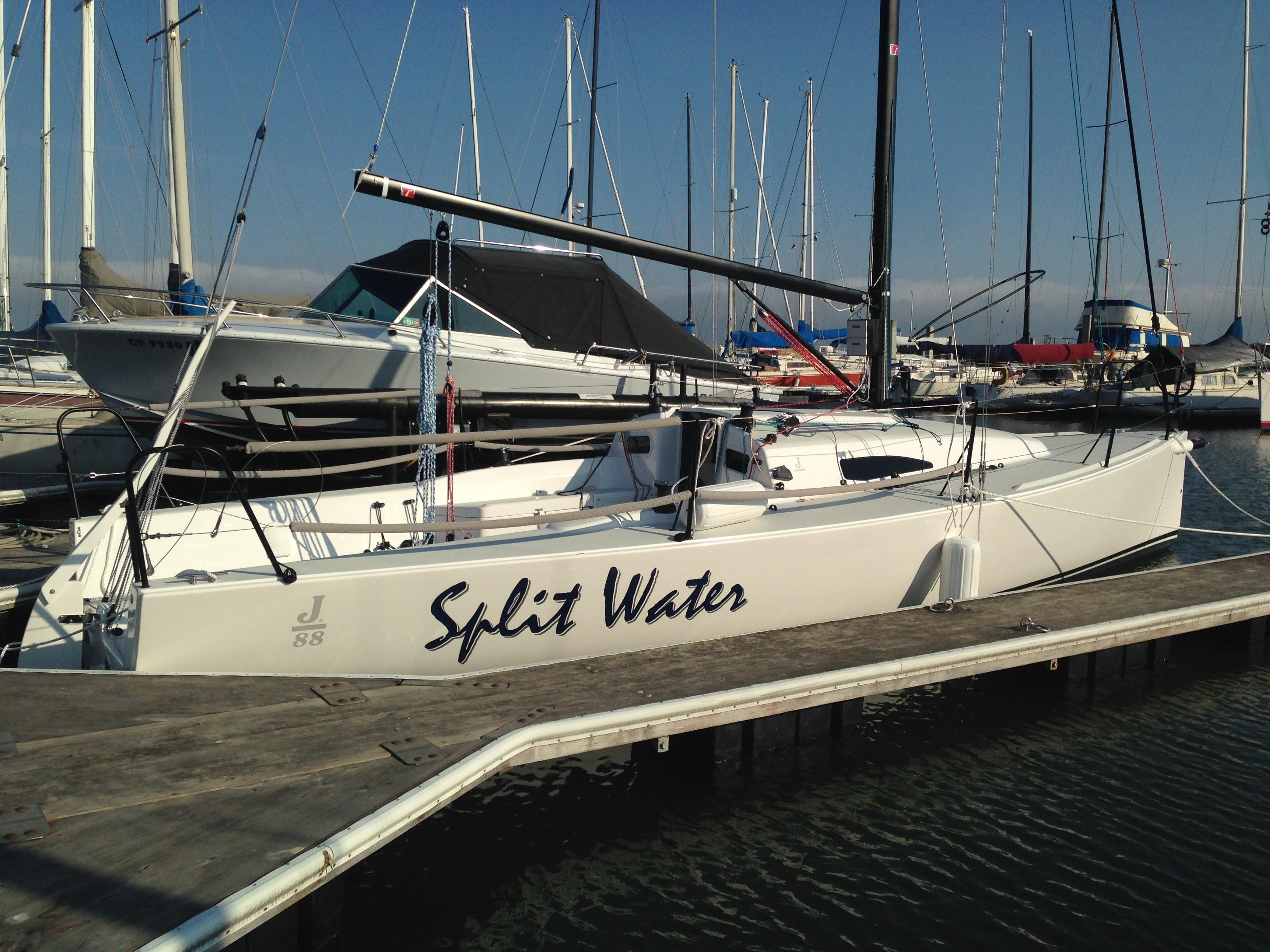 Split Water