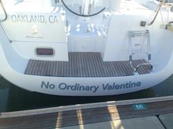 No Ordinary Valentine