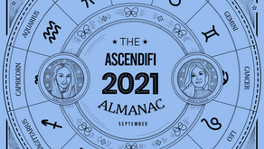 Astrology Almanac: September 2021