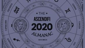 Ascendifi Almanac: November