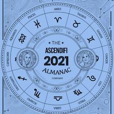 Astrology Almanac: February 2021