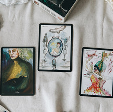 Tarot Spreads for the 12 Houses