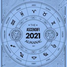 Astrology Almanac: May 2021