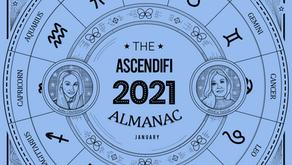 Ascendifi Almanac: January 2021