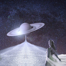 Saturn Return: Open the door to your truth