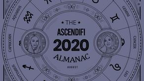 Ascendifi Almanac: August 2020